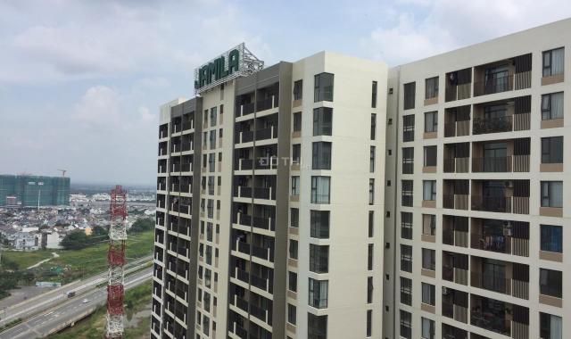 Block B dự án Jamila Khang Điền view đẹp giá rẻ, ban công Đông Bắc, cửa Tây Nam, LH: 0937000789