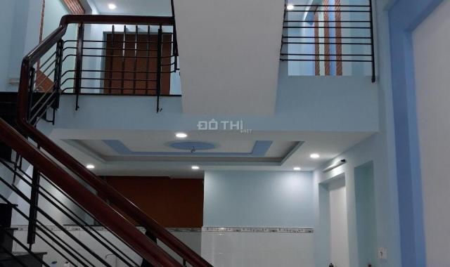 Bán nhà Tân chánh hiệp 10, 4m5x13m, 1 trệt 3 lầu, đường 5m, 3 tỷ 650tr