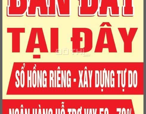 Bán đất tại đường Lũy Bán Bích, phường Tân Thành, Tân Phú, Hồ Chí Minh diện tích 80m2 giá 5.250 Tỷ