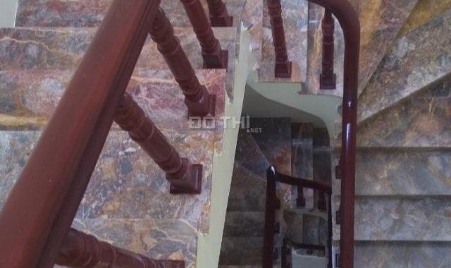 Bán nhà mới ngõ 8 Võng Thị, Bưởi, Tây Hồ 60m2 5T 5PN 4,5 tỷ Mặt tiền rộng, căn góc, 2 mặt thoáng