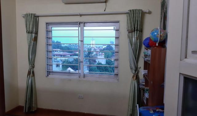 Bán căn hộ chung cư tại phố Kẻ Vẽ, Phường Đông Ngạc, Bắc Từ Liêm, Hà Nội diện tích 35m2 giá 600tr