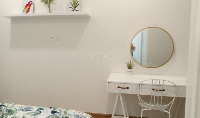Cho thuê chung cư Star City Lê Văn Lương 50m2, 1PN, full đồ 9tr/tháng - LH: 09034.33.034
