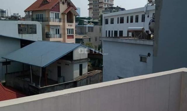 Bán nhà ngõ 218 Lạc Long Quân 3 phút ra hồ Tây 45m2, 5 tầng, 4.85 tỷ