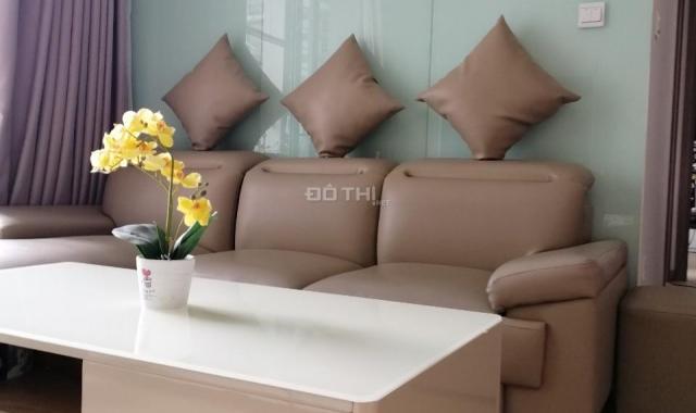 Cho thuê căn hộ chung cư Mỹ Sơn Tower 62A Nguyễn Huy Tưởng., 86m2, 2 phòng full  10 tr/tháng. LH: 0