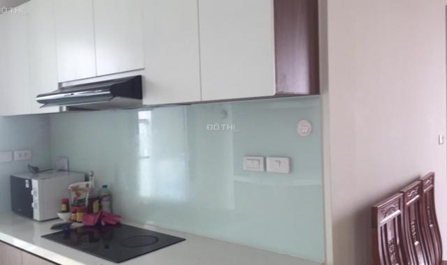 Cho thuê căn hộ chung cư Mỹ Sơn Tower 62A Nguyễn Huy Tưởng, 110m2, 3 phòng 13 tr/tháng
