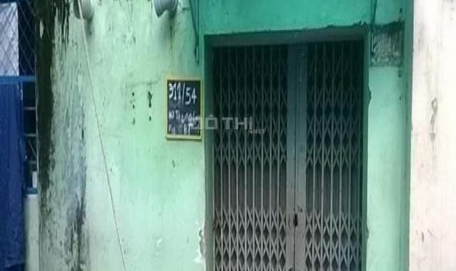 Bán gấp đất có nhà nát Lâm Văn Bền-Q7-60m2/TT 990tr-SHR-XDTD-chính chủ-LH: 0704443201