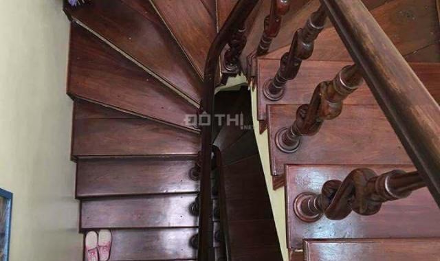 Chính chủ bán nhà Lê Duẩn, lô góc 5 tầng, ngõ rộng, 32.4m2, giá 2.475 tỷ