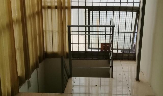 Bán nhà 5 tầng ngõ chùa Hưng Ký - Minh Khai, ô tô cách nhà 50m, về ở ngay, giá 1,12 tỷ