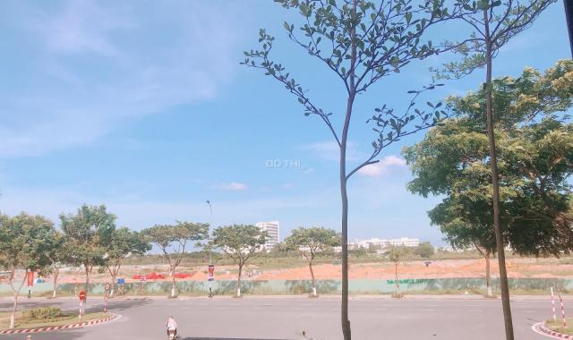Bán 5 lô đất LK đường 7.5m đất biển Đà Nẵng đối lưng shophouse đường Nguyễn Sinh Sắc. 0935 237 138