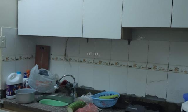 Bán chung cư mini Trung Kính, Cầu Giấy, 40m2, 1 phòng ngủ, giá 650tr. LH: 0936.686.295