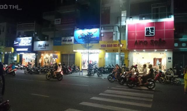Chính chủ bán nhà đẹp phố Lê Duẩn, kinh doanh khủng, ô tô đỗ cửa 36m2, 4 tầng, 5,6 tỷ
