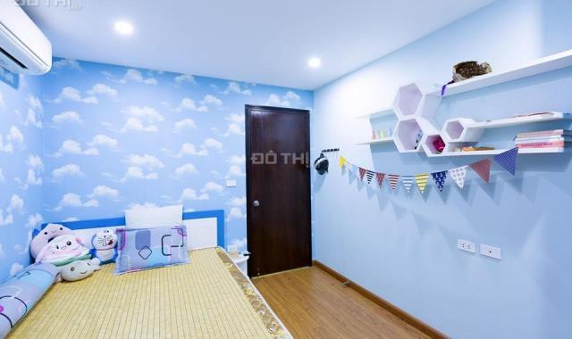 Bán căn hộ CC Golden Land 275 Nguyễn Trãi căn góc 130m2. Nội thất đẹp mê hồn 5.95 tỷ