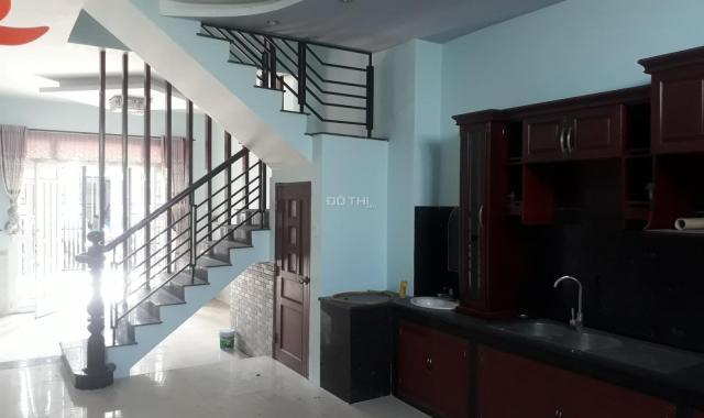 Cần bán căn nhà phố đường Số 5, Bình Hưng Hòa A, Bình Tân