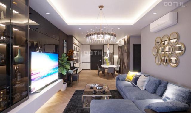 Bán chung cư cao cấp TSG Lotus Sài Đồng giá tốt nhất trực tiếp CĐT. LH 0963385890
