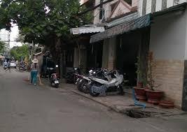Thua lỗ kinh doanh bán gấp nhà nát Trần Xuân Soạn, Q. 7 TT 890tr, 64m2 tiện cho thuê, 0703786521