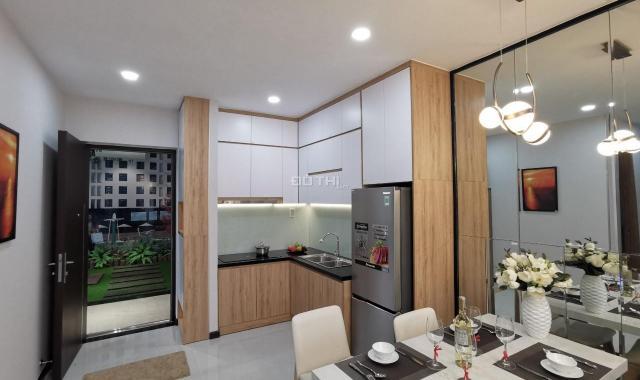 Bán căn hộ 1 PN, Bcons Miền Đông, quý 4/2020 giao nhà, thanh toán 30%, hỗ trợ vay. 0906.226.149