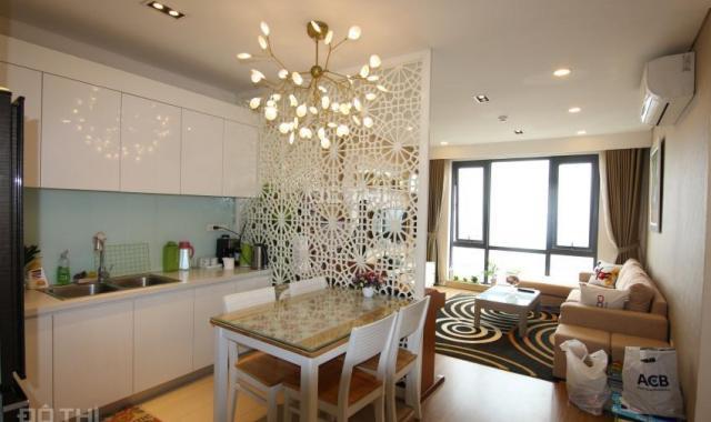 Bán căn hộ Mipec Riverside Long Biên, 86m2, giá 3.4 tỷ 079.285.3338