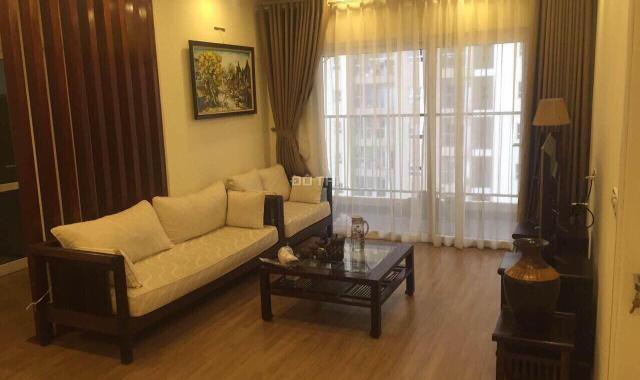 Bán chung cư Golden Palace Mễ Trì, tháp A. DT 125m2, 3 phòng ngủ, giá 30tr/m2, LH 0987055012