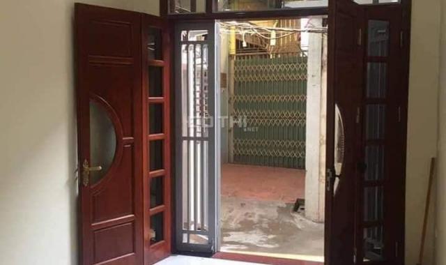 Bán gấp nhà phố Yên Phúc, Văn Quán, Hà Đông, 38m2 x 5 tầng, ở luôn