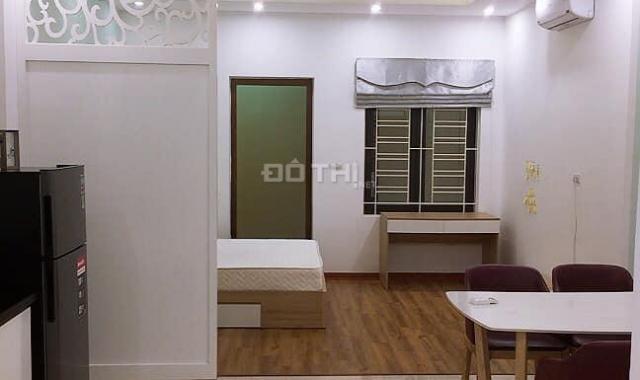 CĐT bán chung cư mini cao cấp Phố Vọng - Bạch Mai, 600tr/căn, ở ngay, full đồ