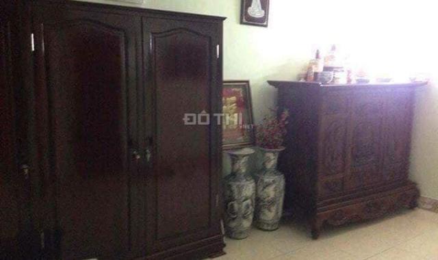 Hiếm! Bán nhà Nguyễn Công Trứ, Đồng Nhân, Hai Bà Trưng, 39m2, MT 4.5m, giá bán 2.95 tỷ