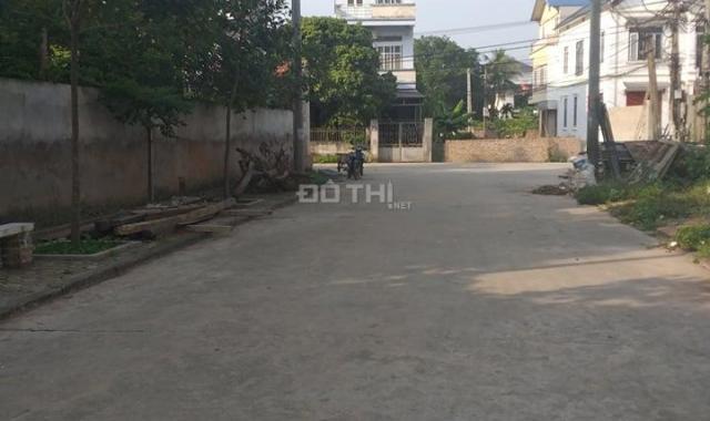Cần bán nhà phân lô thôn Dược Thượng, xã Tiên Dược, huyện Sóc Sơn, Hà Nội, dt 115 m2, giá 22 tr/m2