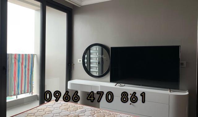 Bán căn 2PN view hồ Thiền Quang, 76m2 có bồn tắm, nội thất hiện đại, giá 6 tỷ. LH: 0966 470 861