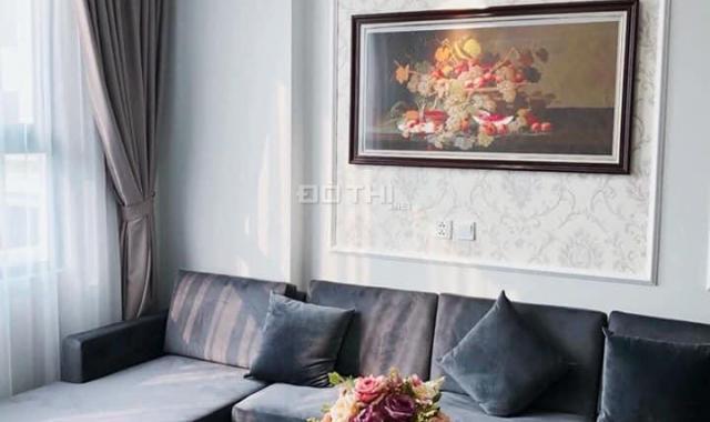 Bán căn hộ chung cư tại Eco City Việt Hưng, Long Biên, Hà Nội, diện tích 63m2, giá 1.6 tỷ