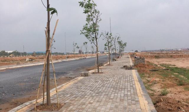Đất trung tâm Thị Xã Tân Uyên, liền kề KDC và khu công nghiệp Nam Tân Uyên