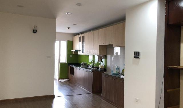 Bán căn hộ chung cư Hapulico 17T1 2 phòng ngủ nội thất đầy đủ giá 2,65 tỷ, LH: 0936.686.295