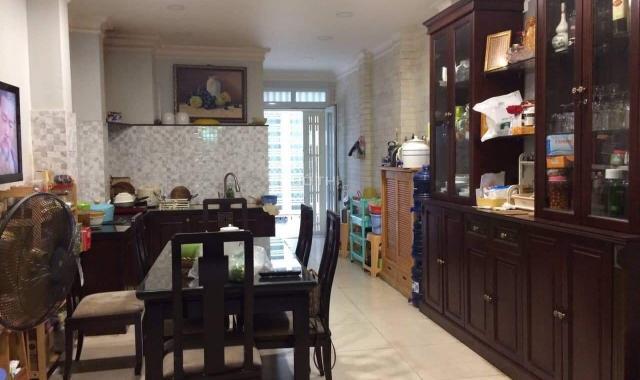 Nhà Đoàn Thị Điểm Phường1 Phú Nhuận. 5.2x19, NH 6.5. SD: 400m2, 19.9Tỷ