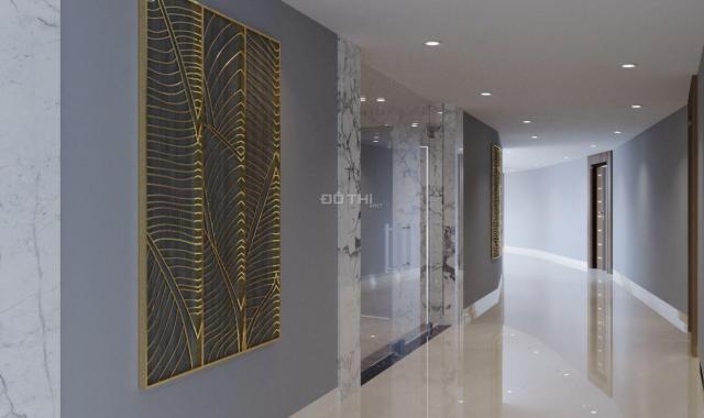Siêu phẩm penthouse Duplex Mipec Riverside Long Biên, tuyệt phẩm khẳng định đẳng cấp chủ nhân
