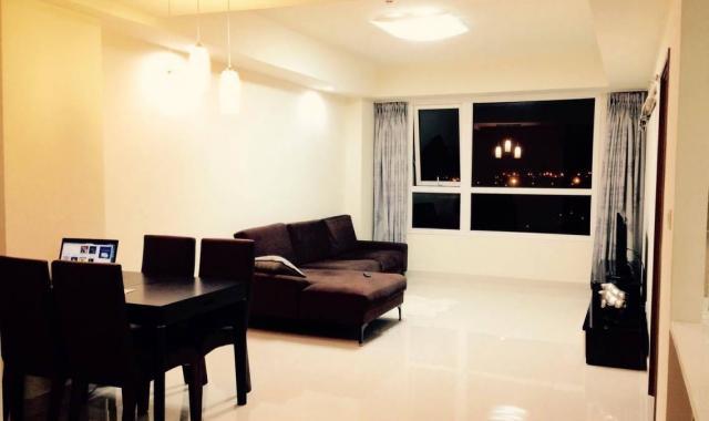 Bán căn hộ The Eastern Quận 9, đã có sổ hồng, 92m2, giá 2,5 tỷ. LH: 0938460400