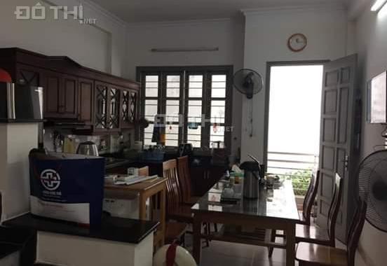 Chỉ 4,5 tỷ, có ngay nhà như biệt thự 5 tầng x 54m2 tại phố Thanh Nhàn, trung tâm quận Hai Bà Trưng