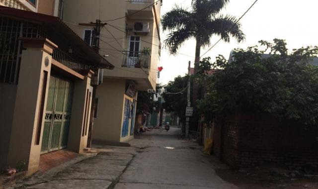 Bán 56m2 đất thổ cư sổ đỏ xã Hiệp Thuận, Phúc Thọ. LH: 0838.96.2468