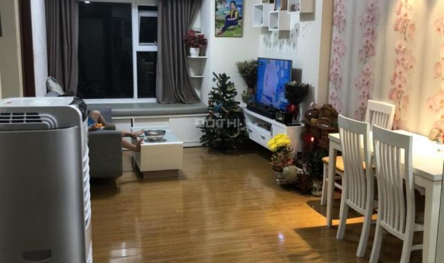 Kẹt tiền cần bán gấp căn hộ Flora Fuji 66m2 2PN 2WC full nội thất, giá chỉ 2.1 tỷ bao thuế phí