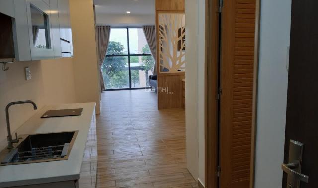 Bán căn officetel Sun Avenue, Quận 2, SAV3, 35m2, full nội thất. Giá rẻ thích hợp mua đầu tư