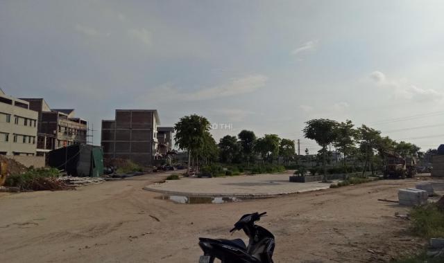 Bán đất liền kề Geleximco diện tích 80m2, khu C61