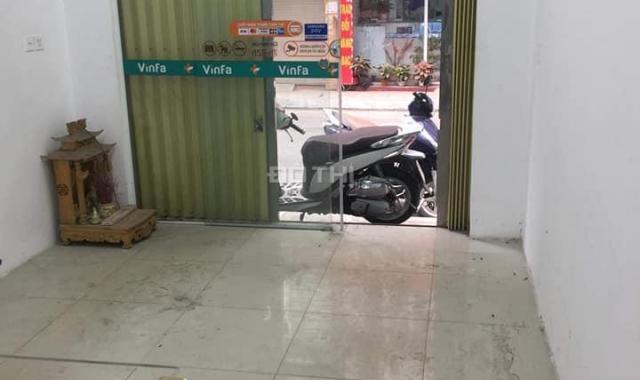 Bán nhà ngõ 232 Dương Văn Bé, lô góc, siêu rẻ, 18m2, 1 tỷ 15. LH phú 0945262238