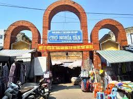 Bán căn hộ tập thể khu Nghĩa Tân, Cầu Giấy, Hà Nội
