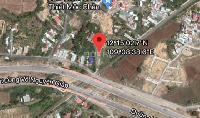 Bán lô đất đẹp tại Vĩnh Hiệp, Nha Trang, giá hợp lí