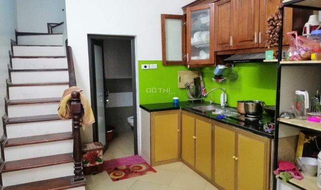 Cần bán nhà Hà Trì - Đa Sỹ 37m2*2 tầng, giá siêu rẻ chỉ 1,62 tỷ, lh 0333272036