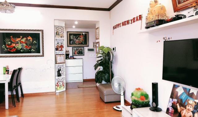 Chính chủ cần bán gấp căn góc chung cư 789 toà C - Bộ Quốc Phòng, Cầu Giấy, HN, giá tốt
