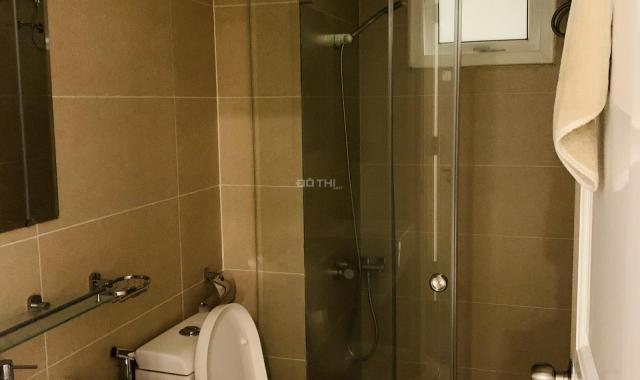 Đi định cư cần bán gấp căn hộ Florita Him Lam, 2PN 69m2 giá 3.2 tỷ bao nội thất, 0937901961