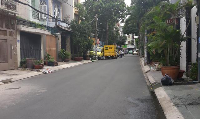 Về Bắc sống bán nhà HXH 7m (4 lầu) Ba Vân, P. 14, Tân Bình. Giá 5,35 tỷ