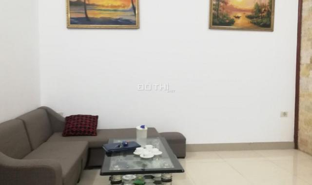 Bán nhà riêng tại đường Đại Mỗ, Xã Đại Mỗ, Nam Từ Liêm, Hà Nội, diện tích 34m2, giá 2.3 tỷ