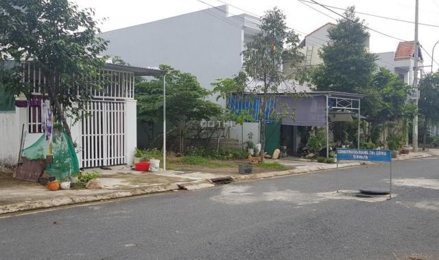 Cần bán lô đất đường 16m khu tái định cư Đất Lành, lô đẹp 64m2 chỉ 999tr