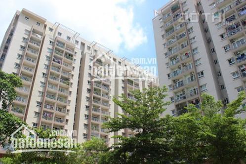 Bán gấp căn hộ ngay ngã tư Thủ Đức, dọn vào ở ngay. Giá 1.6 tỷ/ 68m2 2PN, 2WC, LH 0901387776