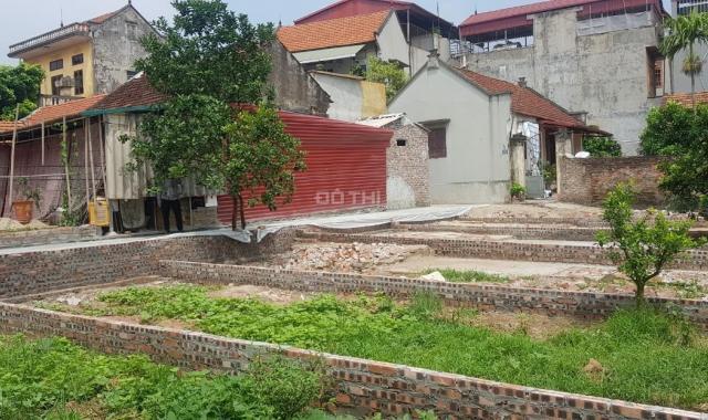 Bán đất thổ cư 650 triệu/lô thuộc Song Phượng, Đan Phượng, Hà Nội