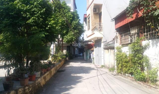 Cần bán nhà trước tết chỉ với 1 tỷ 6 Liên Cơ, Đại Mỗ, Q. Nam Từ Liêm, TP. Hà Nội